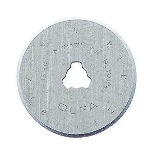 RB28-10.60AH 60 Stück Rundklinge 28 mm