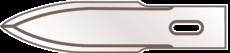623.50 Martor 10 Stück Konvexklinge Nr. 623