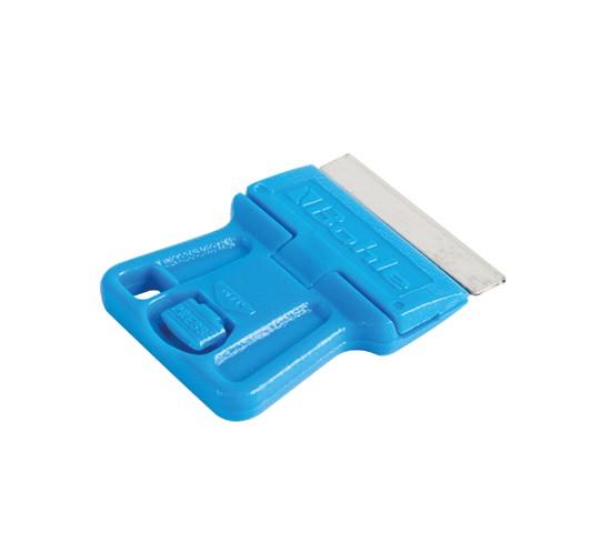 BO3002007 1 Stück Mini-Glasschaber