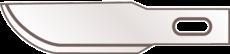 33.50 Martor 10 Stück Konvexklinge Nr. 33