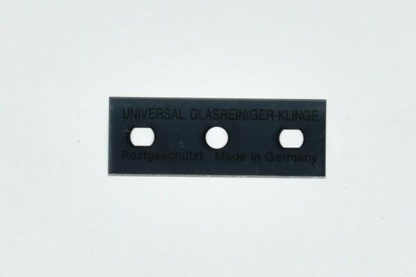 GHK60.100HA 100 Stück Glashobelklingen 60 mm