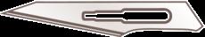 1025.50 Martor 10 Stück Skalpellklinge Nr. 1025