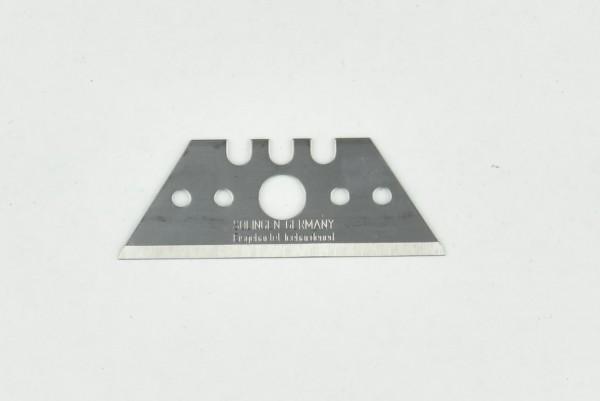 502LT.100HA 100 Stück Trapezklinge TIN