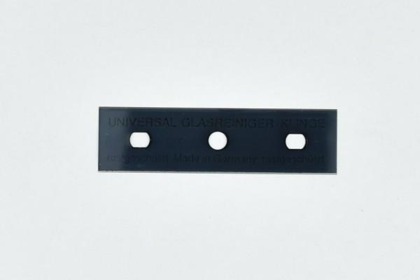 GHK80.100HA 100 Stück Glashobelklingen 80 mm 64080