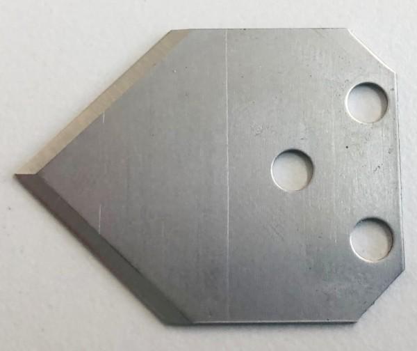 TECA335.50HA 50 Stück Dreiecksklingen