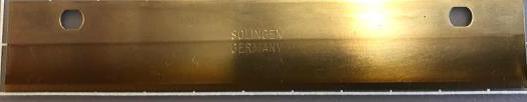 KCK 040 RF TIN.96HA 96 Stück Kartoffelchipklinge TIN 704