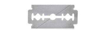 09-110-053.10.AH 10 Stück Kürschnerklingen