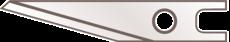 8605.65 Martor 100 Stück Grafikklinge Nr. 8605