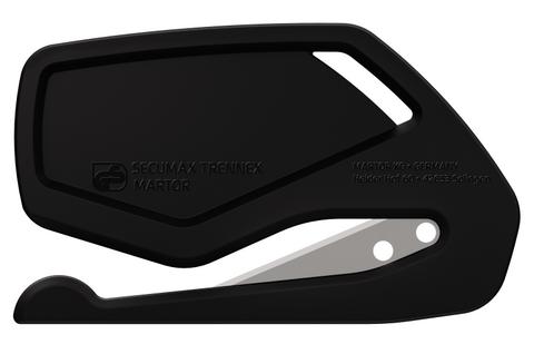 6200112.16.1 Martor 1 Stück Secumax Trennex schwarz, glasfaserverstärkt