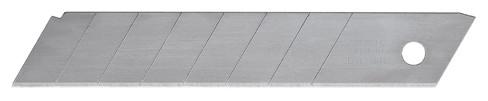 07-020-078.10.AH 10 Stück Abbrechklingen 18 mm 77